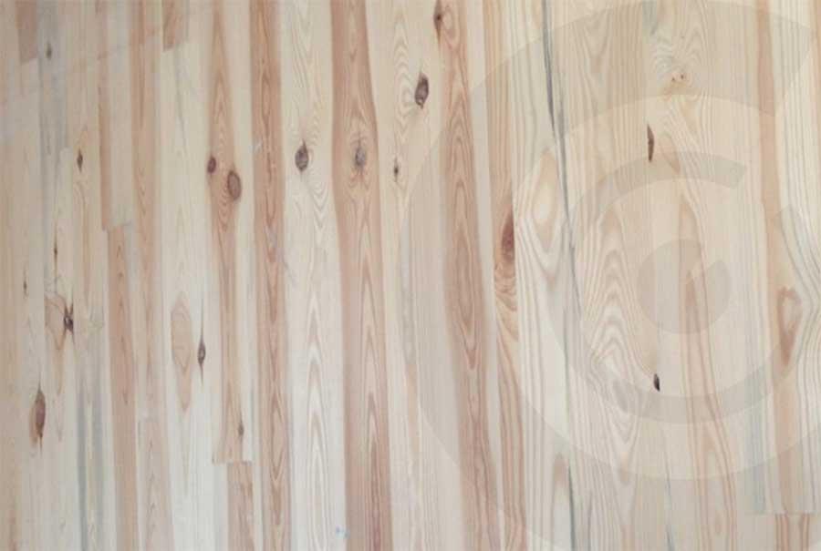 bluettatura del legno