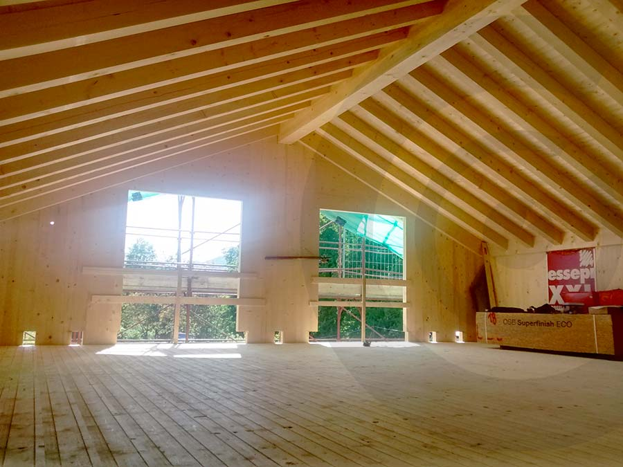 interno casa x lam 687