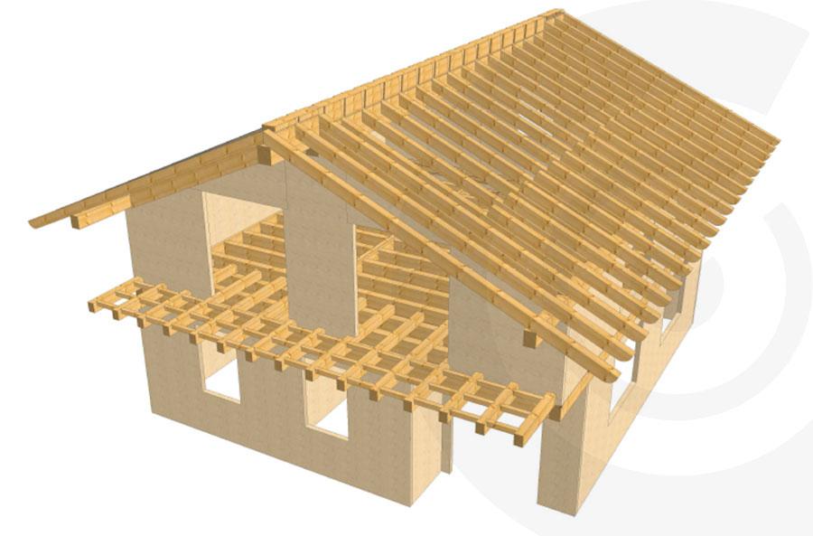 casa x lam progetto 687
