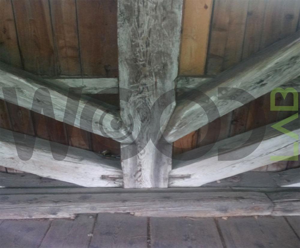 croce di Sant'Andrea