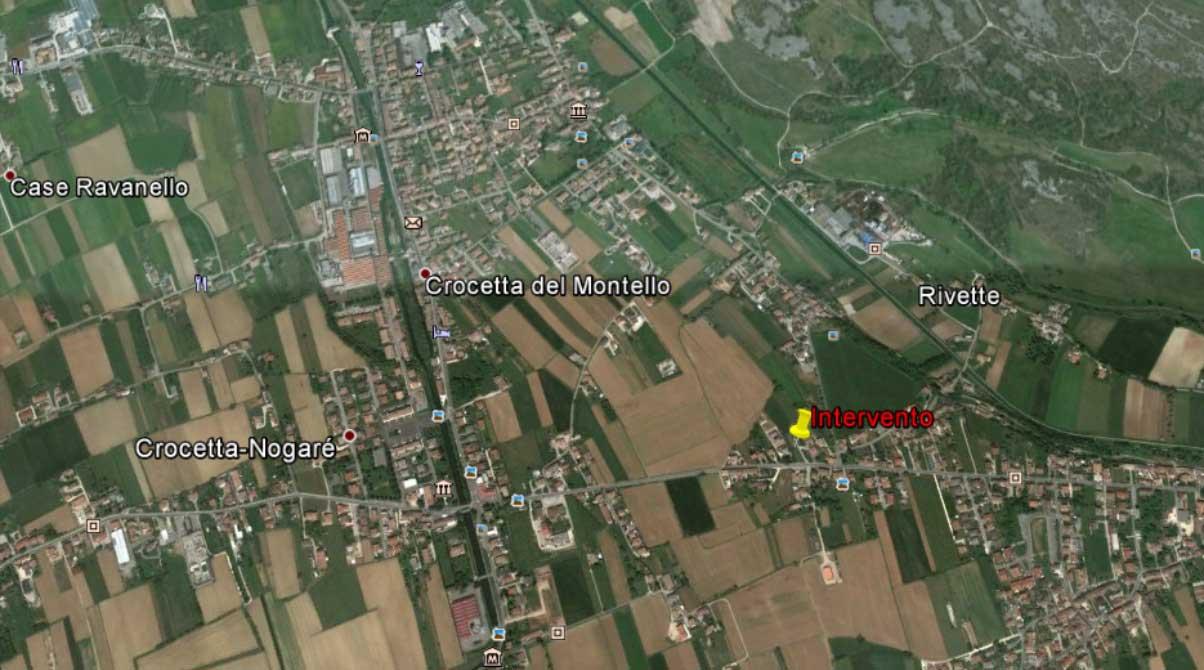 posizione geografica cantiere 614