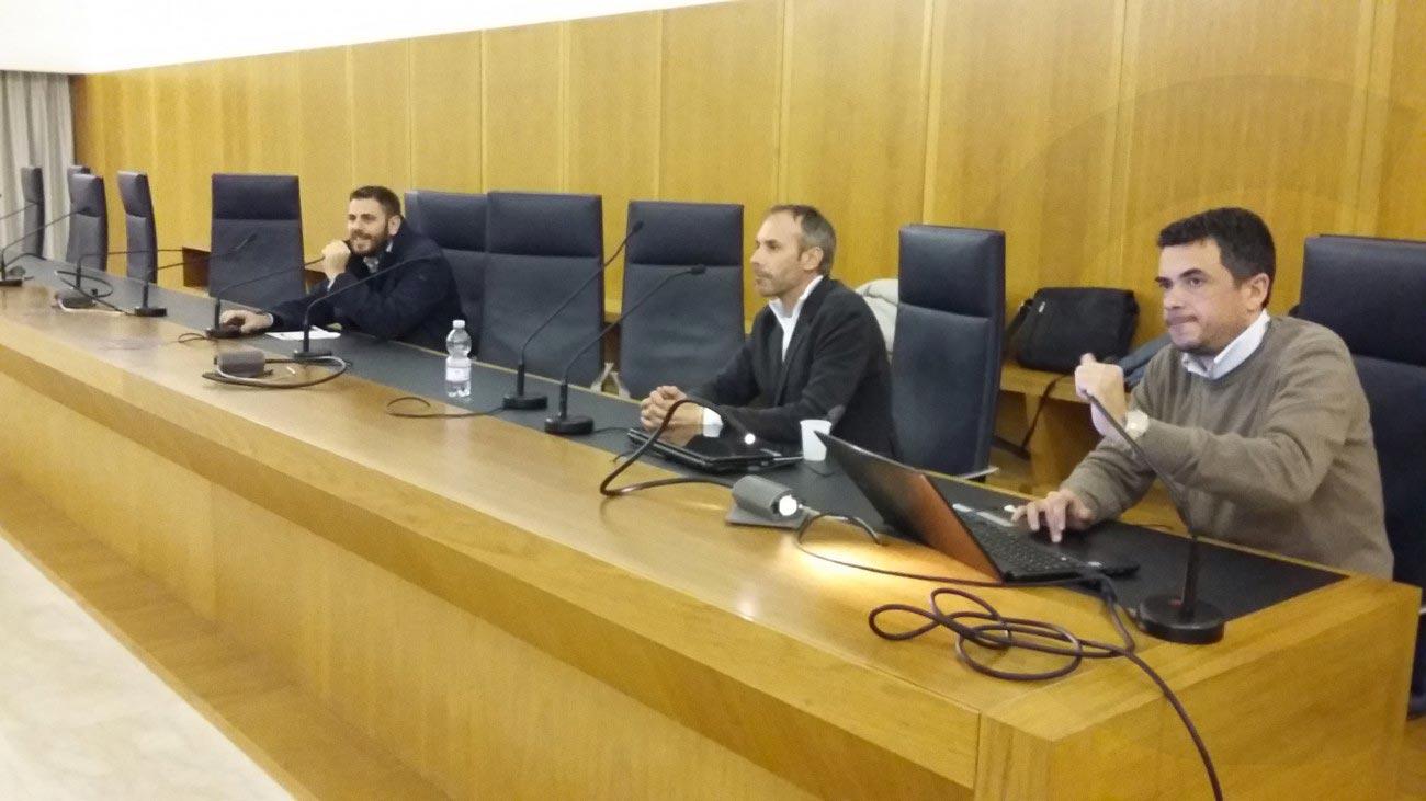 interventi al seminario