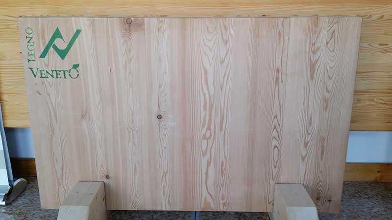 legno di larice