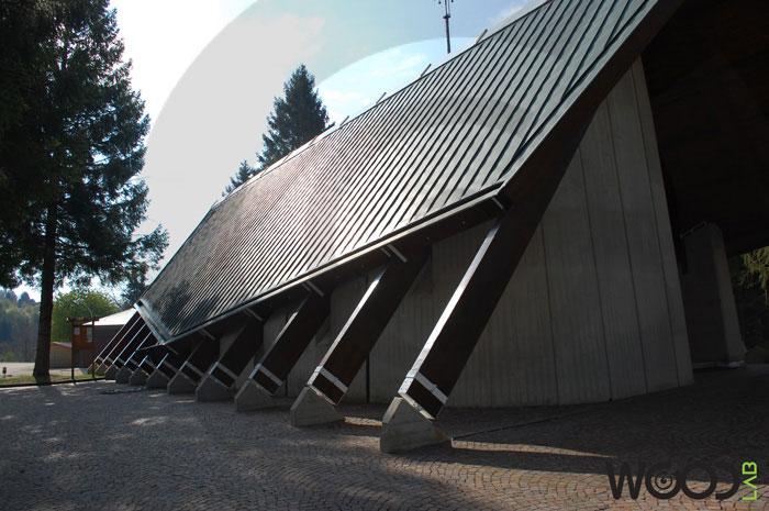 lato nord tempio del donatore