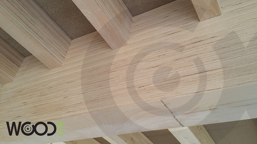 giunture legname micro lamellare