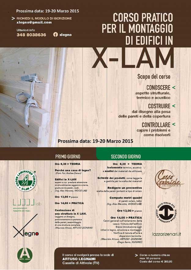 locandina evento marzo 2015