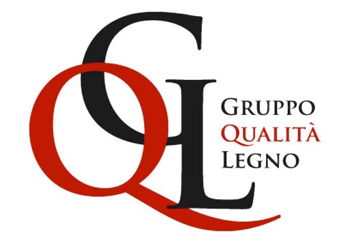 logo gruppo qualità legno