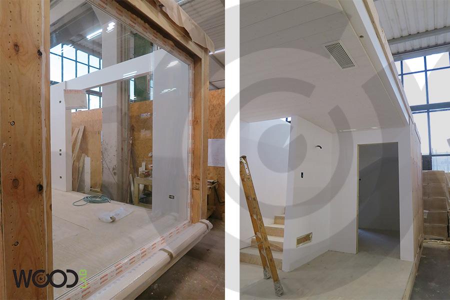 moduli bio house