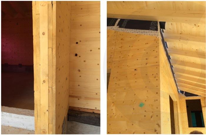 tavole e dettagli legno