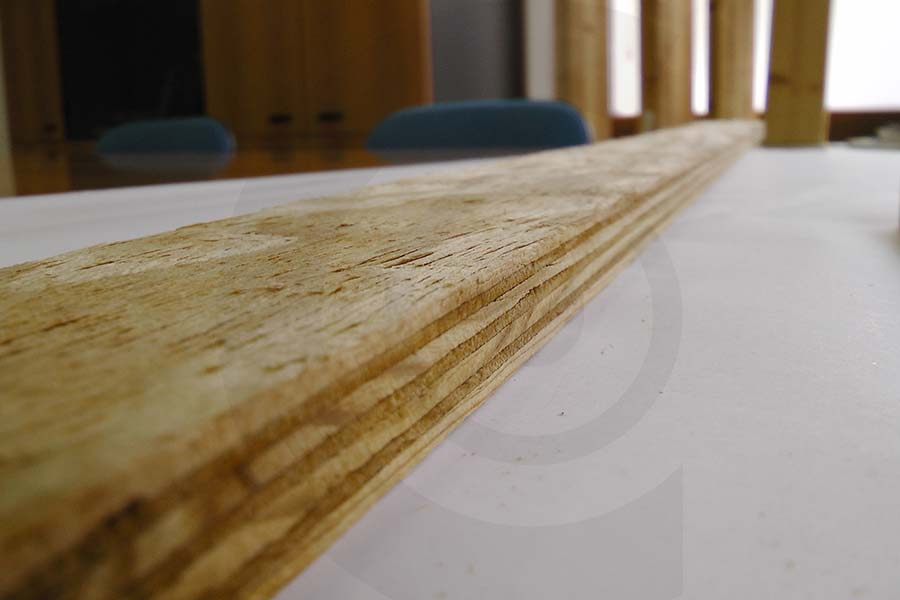 imbarcamento tavola pino francese