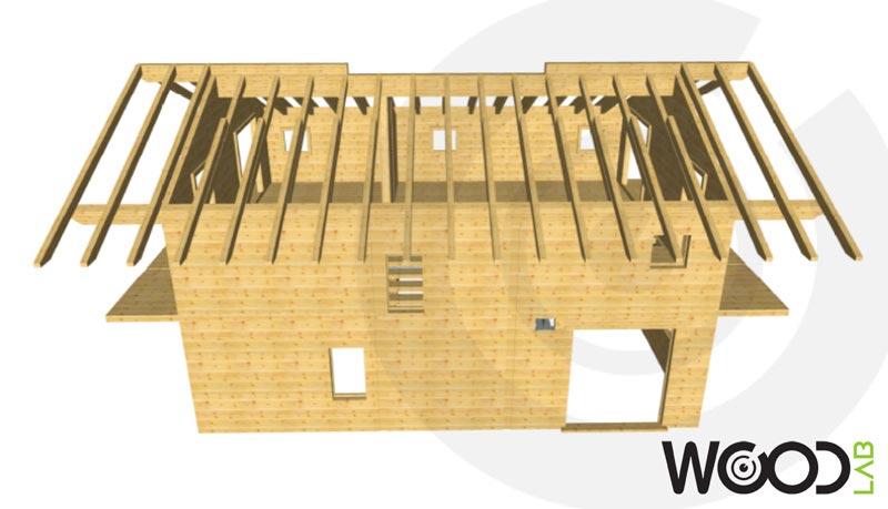 progetto strutturale esterno