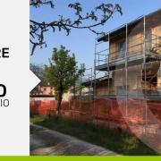 realizzazione casa di legno 665