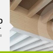 resa estetica legno micro lamellare