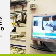 monitor macchina cnc