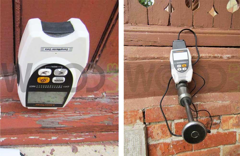 igrometro e misurazione umidità