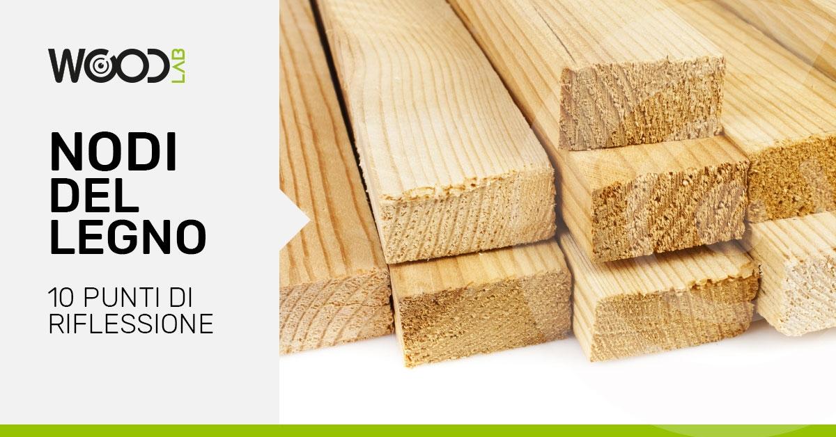nodi del legno copertina