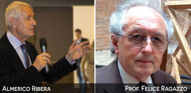 Ribera e Felice Ragazzo