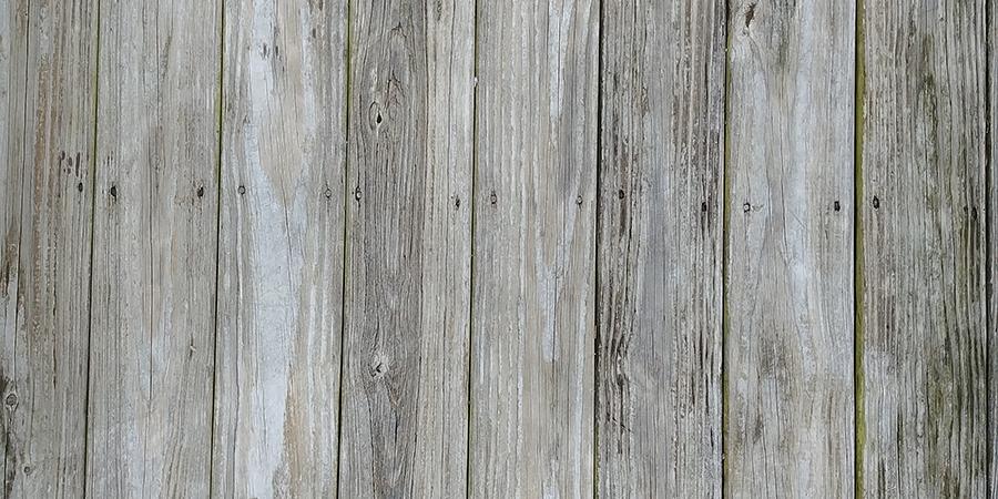 tavole di legno vecchio